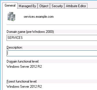 Connect an Endian to an Active Directory Server – Endian